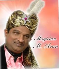 Arun M Mande