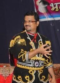 Arvind Chandane