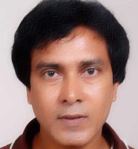Madan Bharti