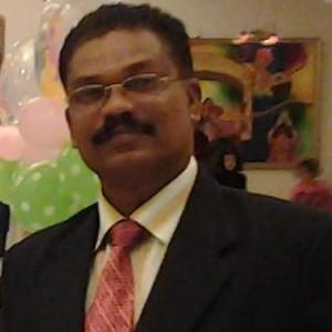 Rajesh C R