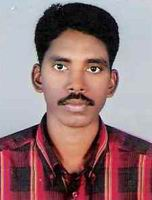 Vinod M. S.