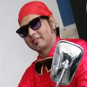 Ajay Diwakar