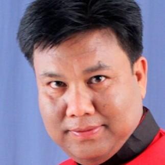 Pradip Chetia Phukan