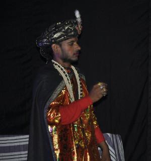 Rajeev Ranjan Saral