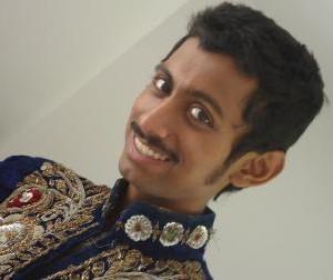 Satadru Banerjee